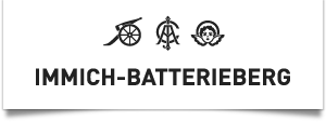 Weingut Batterieberg-Immich Logo